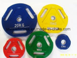 Olympic Dumbell, Barbell Set pesa peso libre equipo de gimnasia con SGS (usnv82144)