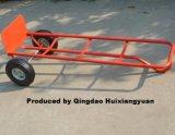 A HT0132 Ferramenta de aço mão puxe o carrinho do Carrinho