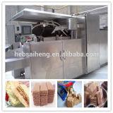 الصين شوكولاطة قشدة رقاقة بسكويت آلة ([ش27])