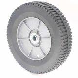 "Mtd 634-05050 8 "" 기어 금속 투관 잔디 깍는 기계 바퀴"