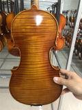 Étudiant avancé Solidwood Handmade Violon fabriqué en Chine