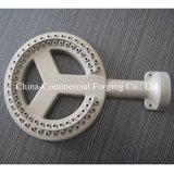 La presión del OEM de aluminio a presión la fundición para las piezas del motor de las piezas del LED
