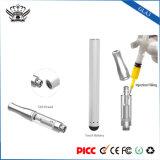 pluma de cristal Vape&#160 de 280mAh 0.5ml Cbd Vape; Cartridge Empaquetado
