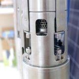 Regolatore solare sommergibile solare della pompa ad acqua della pompa ad acqua