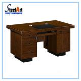 Büro-Möbel-neuer Entwurfs-hölzerner Computer-Tisch