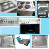 Les pièces métalliques de réfrigérateur&réfrigérateur Stamping Die&l'emboutissage de pièces