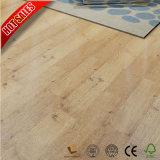 Werksverkauf-Vinylbodenbelag, der wie Teppich aussieht