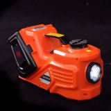 12volt véhicule électronique portatif Jack pour l'outil de modification de pneu