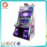Tanz-Hörproben-Münzentanzen-Spiel-Maschine