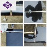 Полированный абсолютной/Шаньси черного гранита слои REST для строительного материала