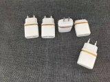ロゴデザインOEMの携帯電話USBのアダプター