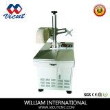 테이블 유형 Laser 섬유 표하기 기계 (VML-FT)