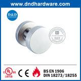 内部ドア(DDSH189)のための家具のハードウェアのステンレス鋼のノブ
