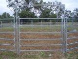 Equipo de manejo de ganado, rampa de carga, cajón de pesaje, paneles y puertas Libro