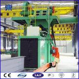Het Type die van Rol van de straal Machine, het Vernietigen van het Schot van het Profiel van het Staal Machine zandstralen