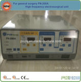 General Surgery Fn 200A High Frequency Electrosurgical Unit를 위해