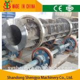 Poteau en béton Making Machine en acier pour la vente du moule