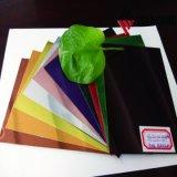 Цветовой окраски алюминиевой катушки для шторки строительство