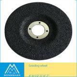 Mola di pietra abrasiva del disco abrasivo concentrare depresso T27