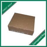 최신 판매 관례에 의하여 인쇄되는 물결 모양 상자 물결 모양 소포 수송용 포장 상자