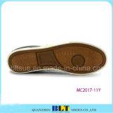 Freizeit-beiläufige Segeltuch-Schuhe