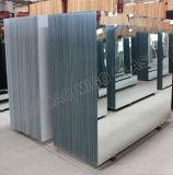 Het Glas van de spiegel van Zilveren Met een laag bedekt of de Aluminium Met een laag bedekte Spiegel van het Glas van de Vlotter