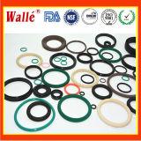 Verbindingen van de O-ring van Pvmq van het silicone de Rubber