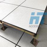 アクセス床帯電防止HPL PVCフロアーリング