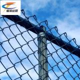 Recinzione di obbligazione della rete fissa di collegamento Chain di fabbricazione 6ft della Cina (CT-54)