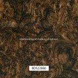 1m de largeur Motif en bois Hydrographie impression de films pour les pièces automobiles et de l'utilisation Dailys (BDS22860)