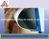 Pvc Met grote trekspanning van het Membraan van het pvc- Blad Waterdicht makend