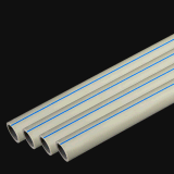 Rohr China-PPR und Befestigungs-Plastikgefäß für heißes und kaltes Wasser
