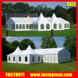 大きい防水PVC倉庫の記憶の小型テント