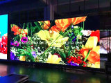 P3 / P6 Indoor Display LED de exibição, Media LED Screen TV para shows ao vivo e Evento