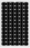 panneau solaire 285W mono avec les piles solaires élevées d'Efficency