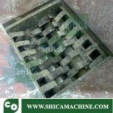 Trinciatrice residua dell'asta cilindrica del pneumatico due del bene durevole