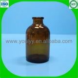 Pharmazeutische Infusion-Glas-Phiolen