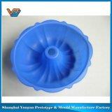 3D kundenspezifische Gummiform-Silikon-Form