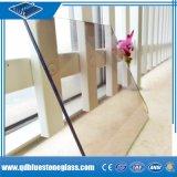 Oberstes chinesisches Hersteller-6.38mm farbiges lamelliertes Produktions-Gebäude Glas