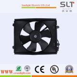 ventilatore assiale del ventilatore di CC di stato dell'aria del condensatore elettrico 12V