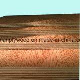 madera contrachapada del anuncio publicitario del álamo de 3m m 5.2m m 9m m 12m m 15m m 18m m