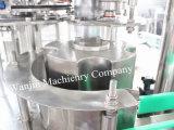 Bouteille d'eau liquide Bouchon de bouchage / bouteille en plastique Ligne de production de remplissage