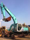 Kobelcoの使用された掘削機Sk210 (Kobelco SK210)