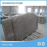 Tegel van het Graniet van de fabriek de direct Goedkope Chinese Rode G664