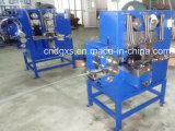 De automatische Verbinding die van de Riem van het Huisdier van Stee pp van het Metaal Mehcanical Machine (Embleem) maken