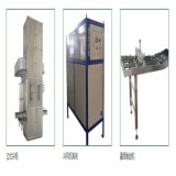 Saiheng automatische Nahrungsmittelaufbereitende Maschinen-Oblate-Biskuit Produciton Zeile