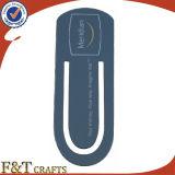 Bookmark логоса печатание металла конструкции способа выдвиженческий изготовленный на заказ (FTBM3108A)