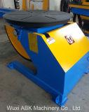 Hbj-03 posicionador de soldadura Fabricante/rotación voltear la tabla de soldadura automática