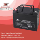 UPS profonda Battery di Cycle Sealed VRLA Battery 12V Voltage 33ah