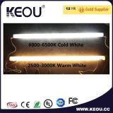 600mm 1500mm 1200mm T8 LED Tubo 관